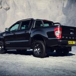 New Ford Ranger Black edition Lease