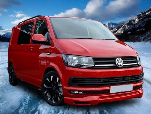 VW Transporter Sportline Style