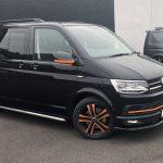 VW Transporter Sport