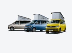 Camper van Finance