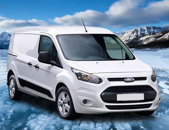 ford transit connect van van leasing swiss vans. Black Bedroom Furniture Sets. Home Design Ideas