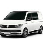 VW kombi edition lease