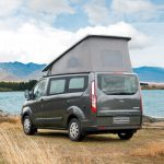 New Ford Transit Camper Nugget