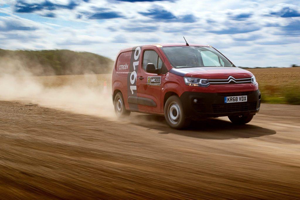blog - Swiss Vans