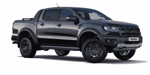 Ford Ranger Raptor Lease